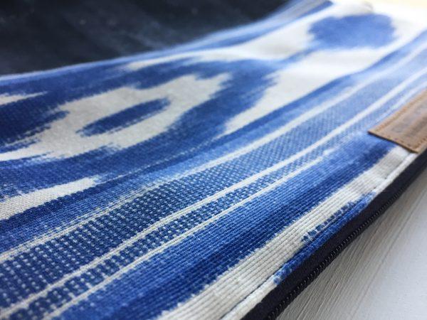 handbag blue Mallorca