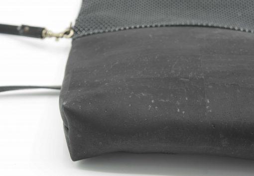 black handbag Japanese stars